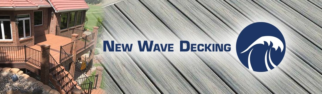 New Wave Decking